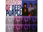 LP: DEEP PURPLE - SHADES OF DEEP PURPLE (JAPAN PRESS)