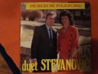 LP DUET STEVANOVIC-PROBUDI ME POLJUPCIMA