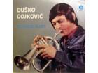 LP: DUŠKO GOJKOVIĆ - BELGRADE BLUES