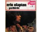 LP: ERIC CLAPTON + YARDBIRDS - FACES AND PLACES VOL.3
