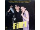 LP: FILM - NOVO! NOVO! NOVO!  (ZELENI VINIL)!!