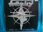 LP  Frenky  / plakao bih al nemam skime