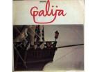 LP: GALIJA - PRVA PLOVIDBA