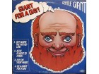 LP: GENTLE GIANT - GIANT FOR A DAY (US PRESS)