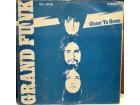 LP: GRAND FUNK - CLOSER TO HOME (SOUTH KOREA PRESS)