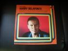 LP HARRY BELAFONTE-FOLK SONGS