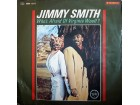 LP: JIMMY SMITH - WHO`S AFRAID OF VIRGINIA WOOLF? PROMO