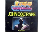 LP: JOHN COLTRANE - JOHN COLTRANE (ITALIAN PRESS)