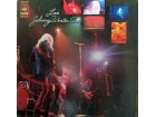 LP: JOHNNY WINTER AND - LIVE (JAPAN PRESS)