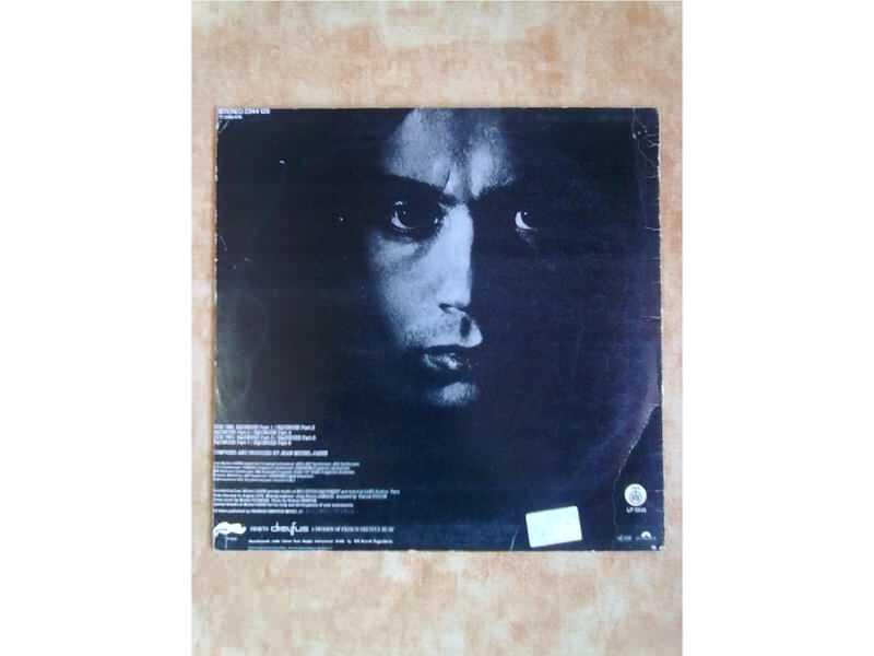 LP: Jean-Michel Jarre - Equinoxe Pt.5 / Pt.1