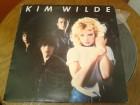 LP -  Kim Wilde – Kim Wilde