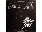 LP: LANA & ALDO - ALDO MUZIKA