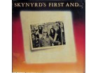 LP: LYNYRD SKYNYRD - SKYNYRD`S FIRST AND LAST (GERMANY)