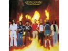LP: LYNYRD SKYNYRD - STREET SURVIVORS (JAPAN PRESS)