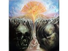 LP: MOODY BLUES - IN SEARCH OF THE LOST CHORD