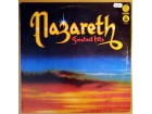 LP NAZARETH - Greatest Hits (1976) PGP licenca