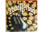 LP NAZARETH - Loud`N`Proud (1974)