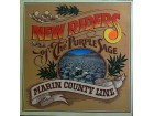 LP: NEW RIDERS OF THE PURPLE STAGE - MARIN COUNTY LINE