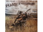LP Neil Young + Promise Of The Real ‎– Paradox 2xLP