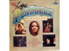 LP: PENTANGLE - PENTANGLING (UK PRESS)