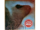 LP PINK FLOYD - Meddle (1976) 2. press, PERFEKTAN, MINT