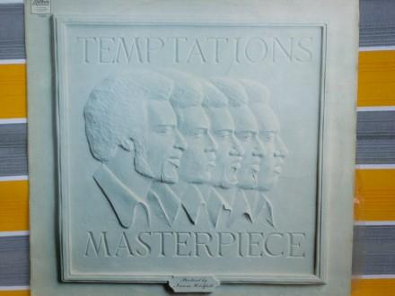 LP Ploca   The Temptations - Masterpiece