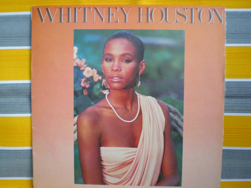 LP Ploca   Whitney Houston