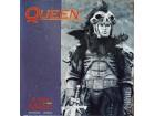 LP: QUEEN - A KIND OF MAGIC (JAPAN PRESS)