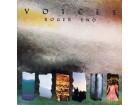 LP: ROGER ENO - VOICES (JAPAN PRESS)