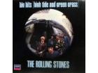 LP: ROLLING STONES-BIG HITS (HIGH TIDE AND GREEN GRASS)