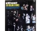 LP: ROLLING STONES - GOT LIVE IF YOU WANT IT!
