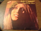 LP- Ray Conniff And His Orchestra & Chorus - Say It Wit