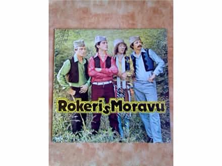 LP: Rokeri S Moravu