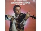 LP: SANDOR DEKI LAKATOS - THE VIRTUOSO PRIMAS