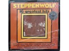 LP: STEPPENWOLF - 16 GREATEST HITS (US PRESS)