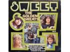 LP: SWEET - THE GOLDEN GREATS