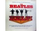 LP: THE BEATLES - HELP! (JAPAN PRESS)
