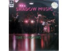 LP: THE SHADOWS - SHADOW MUSIC (FRANCE 1st PRESS)