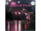 LP: THE SHADOWS - SHADOW MUSIC (FRANCE 1st PRESS)