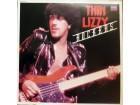 LP: THIN LIZZY - ROCKERS (SCANDINAVIA PRESS)