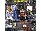 LP The Who ‎– Who Are You