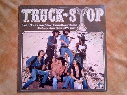 LP: Truck Stop - Hello Josephine