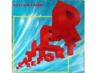 LP: WEATHER REPORT - WEATHER REPORT (HOLLAND PRESS)