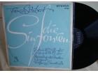 LP ploča - Franc Šubert-Sinfonija br.5 /Sinfonija br.6