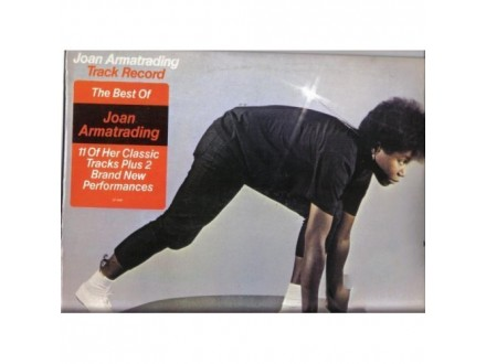 LP ploča - JOAN ARMATRADING -THE BEST OF