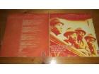 LP2: GOLDEN GATE QUARTET  (Compilation - Jugoton)