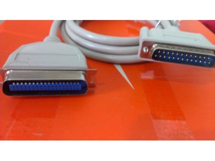 LPT kabl za stampace 25 pina na 36 pina + GARANCIJA!