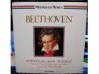 LUDWIG VAN BEETHOVEN-BEETHOVEN-MESTRES DA MUSICA,LP