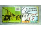 LUSCIOUS JACKSON - Fever In Fever Out (CD) Made in UK
