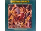 LVSITANA MVSICA - MUSICA DE CRAVO PORTUGUESA DE SECULO